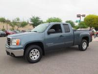 Options:  2008 Gmc Sierra 1500 Sle1|Gray|New Price!