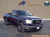 You can expect a lot from the 2008 GMC Sierra 1500!