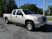 **SLE PACKAGE** **EXTENDED CAB** **LOCAL VEHICLE**