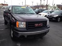 2008 GMC Sierra 1500 Highlights Include..., **CLEAN CAR