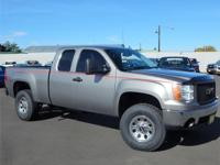 Options:  2008 Gmc Sierra 1500|We Offer Financing For