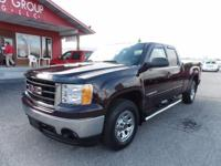 Options:  2008 Gmc Sierra 1500 Visit Auto Group Leasing