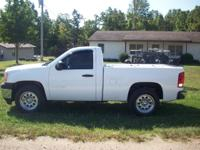 Options Included: N/AThis is a very nice 2008 GMC 1500