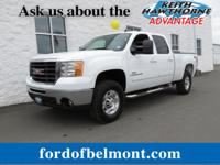 Exterior Color: summit white, Body: Crew Cab Pickup,