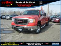 CARFAX 1-Owner, ONLY 36,767 Miles! SLE1 trim. REDUCED