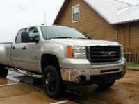2008 GMC Sierra 3500 Dually - Price: 27,995 - Year: