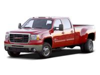 Options:  Dual Rear Wheels  Four Wheel Drive  Tow