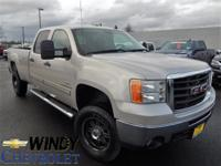 Options:  2008 Gmc Sierra 3500Hd|We Offer Financing For