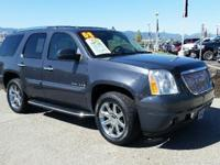 Excellent Condition. Yukon Denali trim. Moonroof, Third