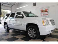 This is a GMC Yukon for sale by Ideal Classic Cars. The