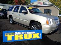 Have you always wanted a nice GMC Yukon? How about one
