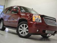2008 GMC Yukon Denali SUV AWD 4dr Our Location is:
