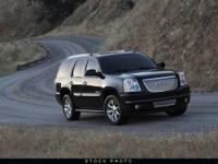 This 2008 GMC Yukon Denali 4dr AWD 4dr SUV features a