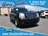 Options:  2008 Gmc Yukon Sle|Meditation Transportation.
