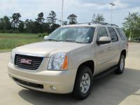 Options Included: N/A2008 GMC Yukon SLE with JUST 64043