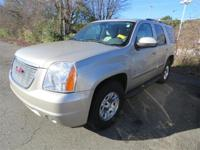 2008 GMC Yukon SLT RWD 4-Speed Automatic with Overdrive