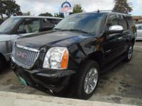 Options:  2008 Gmc Yukon Slt|Our 2008 Gmc Yukon Slt