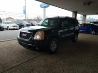 Welcome to Hertrich Frederick Ford The GMC Yukon SLT