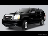8 Cylinder  Options:  4-Speed Automatic|2008 Gmc Yukon