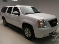 This 2008 GMC Yukon SLE 1500 2WD XL with only 64859