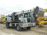 2008 Gradall XL3100 2008 Gradall XL3100 Xl3100 4 X 2