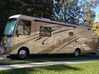 2008 Newmar Grandstar 3750, Class A, Original Owner,