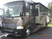 Recreational Vehicle - Class A Front Diesel ... 2008