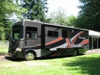RV Type: Class A Year: 2008 Make: Gulf Stream Model: