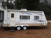 2008 Gulf Stream Outdoor World Camper. 2008 Gulf Stream
