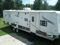 2008 Gulfstream Kingsport Travel Trailer This is