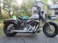 Like brand-new condition no dents, mature rider.well