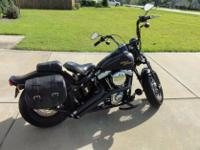 Make: Harley Davidson Model: Other Mileage: 3,698 Mi