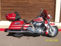 Mileage: 49,110 Mi Year: 2008 Condition: Used 2008 CVO