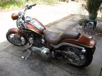 Make: Harley Davidson Model: Other Mileage: 15,408 Mi