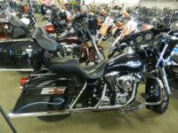 2008 Harley-Davidson Electra Glide Classic CUSTOME