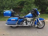 2008 Harley-Davidson Electra Glide Classic NEW ARRIVAL