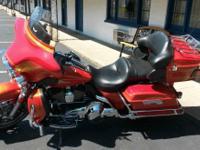 Custom Color for 2008 offered by Harley Davidson