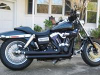 Description Fletch and Low Country harley Davidson has