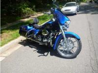 2008 Harley Davidson Custom in Excellent Condition- -