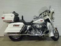 2008 Harley-Davidson FLHTCUSE3 Screamin' Eagle Ultra