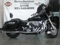 We have 20+ Pre-Owned Street Glide in Stock, but none
