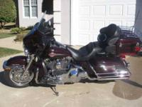 2008 Harley Davidson FLSTF Softail Fat Boy This cruiser