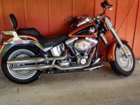 2008 Harley Davidson in excellent condition. This
