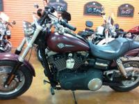 2008 Harley-Davidson FXDF FXDF Motorcycles Cruiser 8084