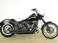 Awesome 2008 HD Night Train with tons of extras! The