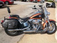 Description Make: Harley Davidson Year: 2008 VIN