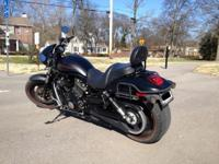 Up for sale is a 2008 Harley-Davidson Night Rod