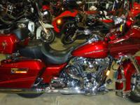 2008 Harley-Davidson Road Glide LOADED ROAD GLIDE!!