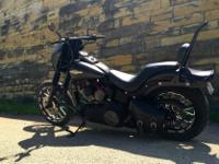Make: Harley Davidson Model: Other Mileage: 19,423 Mi