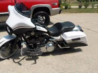 Make: Harley Davidson Model: Other Mileage: 15,767 Mi